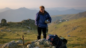 "Martin Sheen treks The Camino in ""The Way"""