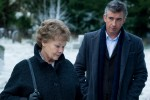 Judi Dench, as Philomena Lee, grapples with the tragic loss of her son, faith and forgiveness in PHILOMENA.  The Weinstein Company.