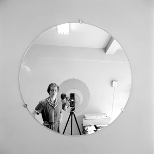Vivian Maier. c Vivian Maier/Maloof Collection.