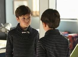 Will Ethan (Pierce Gagnon) ever learn to love?  Photo: Robert Voets/CBS c 2014 CBS Broadcasting, Inc.