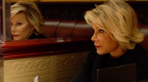 American Masters is feting Joan Rivers via the 2010 documentary Joan Rivers: A Piece of Work.