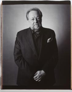 Ricky Jay, man of many talents. Photo: Myrna Suarez/Film Society of Lincoln Center.