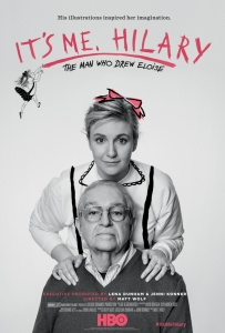 It's Me Hilary doc poster-1