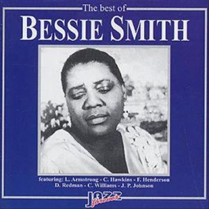 Bessie Smith Album cover2
