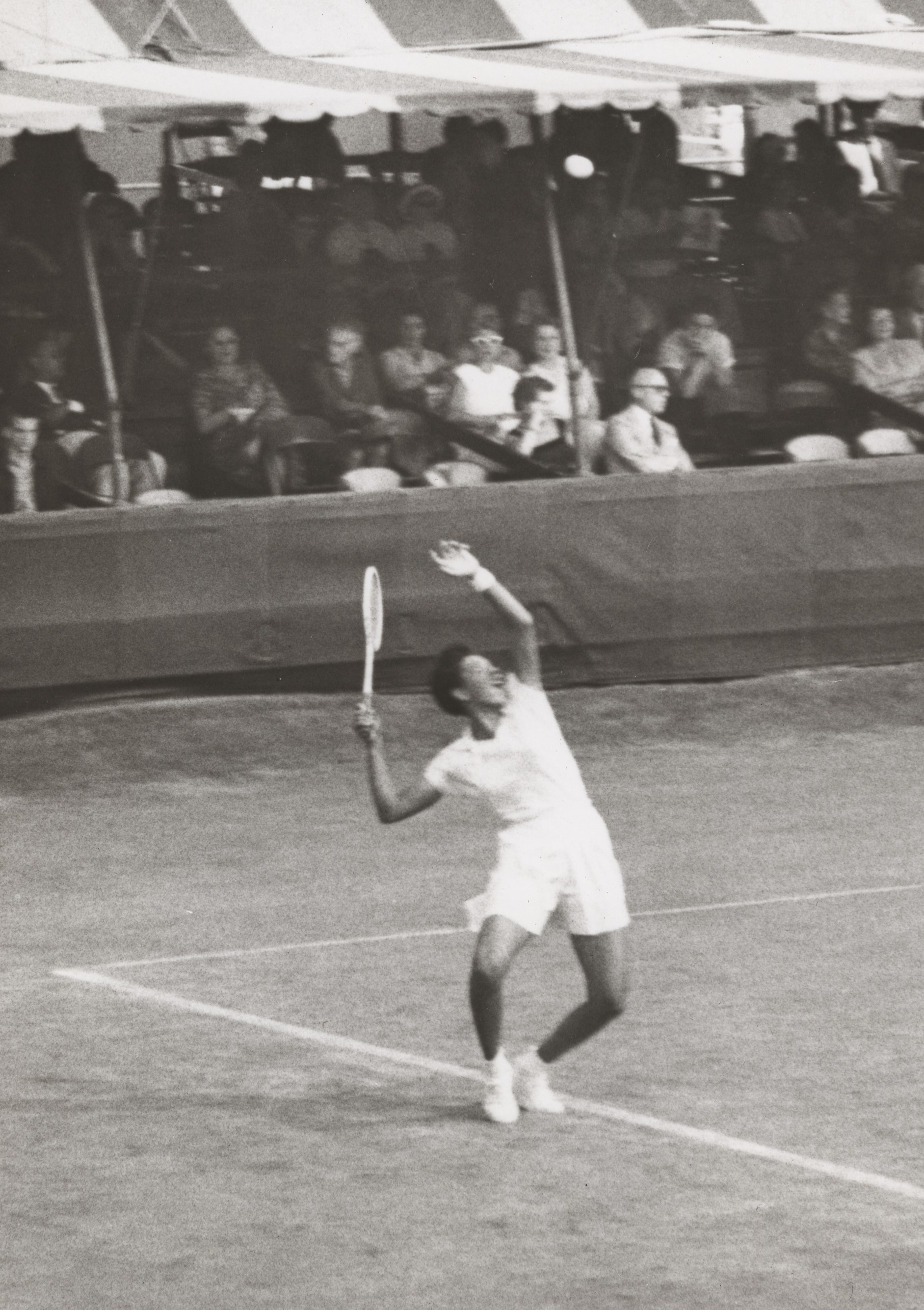 Tennis Legend Althea Gibson Profiled on American Masters