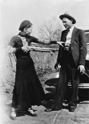 Bonnie and Clyde2 (1)