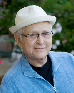 Writer/producer Norman Lear's youthful spirit, inquisitive mind and groundbreaking sitcoms are the stuff of a true AMERICAN MASTER. Photo courtesy Norman Lear.