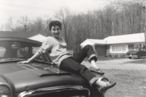 THE WITNESS explores Kitty Genovese's life story, as well as the collateral damage of her brutal murder. Photo courtesy of June Murley and The Witnesses Film, LLC.