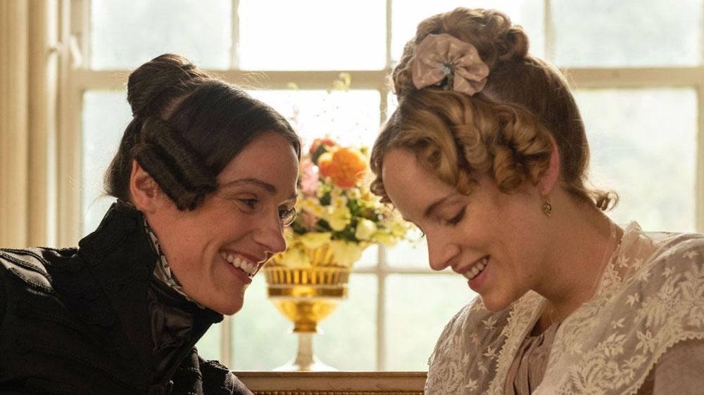 Gentleman Jack Proves She Ain't No Gentleman on HBO