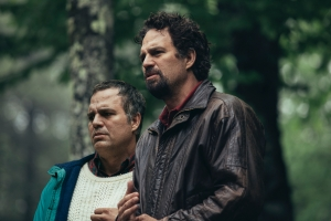 Mark Ruffalo impressively tackles the dual roles of twin brothers Thomas and Dominick Birdsey in I KNOW THIS MUCH IS TRUE. Photo: Atsushi Nishijima for HBO.