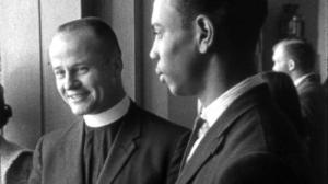 Systemic racism stymied Pastor Bill Youngdahl's mission to bridge the racial divide in Omaha, Nebraska, circa 1965.