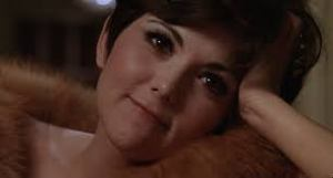 """I bought this red fox coat for two hundred bucks,"" Ann Roth recalled about costuming Brenda Vaccaro in MIDNIGHT COWBOY. ""I told Brenda not to worry, that she wouldn't have to lie there naked. How could you not fall in love with a naked girl in a fur coat?"""